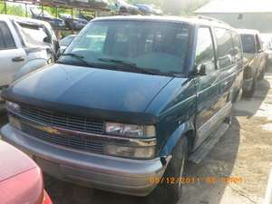 99 00 01 02 03 04 05 CHEVY ASTRO TRANSFER CASE