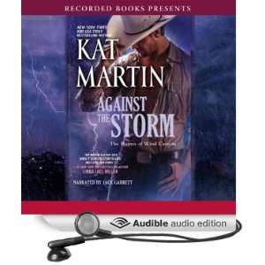 Against the Storm The Raines of Wind Canyon, Book 4
