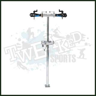 Park Tool PRS 2 OS 2 2 Arm Repair Stand W/100 3D Clamps 763477005793