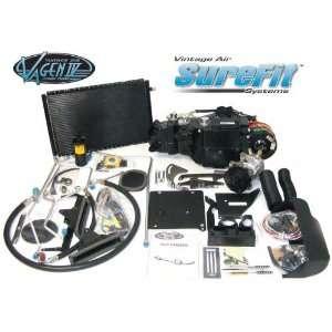 Vintage Air Gen IV SureFit System Kit 1967 1968 F Body Camaro
