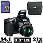 nikon coolpix l120 camera case