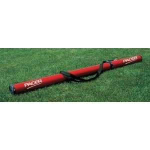 OTE/Pacer Javelin Plastic Carrying Tube Sports & Outdoors