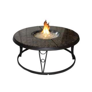 outdoor,patio fire pit , burner , new, propane/nat heater, w/ safety