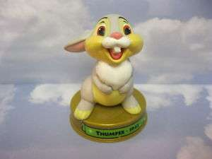 Thumper 100 Years Of Magic Walt Disney Figure