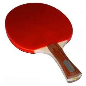 Deluxe 7 Ply Table Tennis Paddle