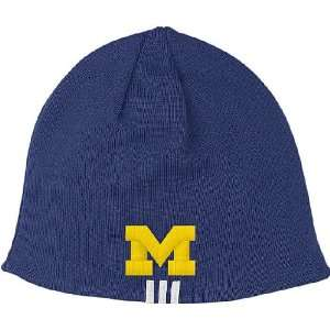 Adidas Official Team Knit Beanie Hat Toque Ski Cap Sports & Outdoors