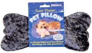Sweet Dreams Original Fleecy Pet Pillows