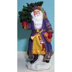 Miniature Santa Claus   Russian Father Christmas