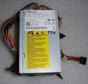 Dell Inspiron 530 300W Desktop Power Supply R850G