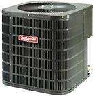 used GOODMAN 2.5 TON AIR CONDITIONER CONDENSER UNIT 13 SEER R22