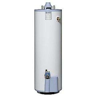 . Gas Water Heater  Kenmore Appliances Water Heaters Natural Gas