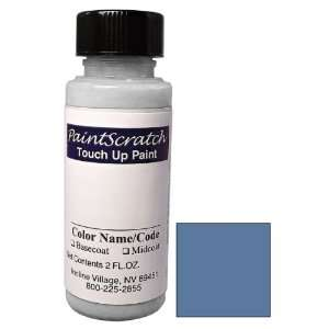 2 Oz. Bottle of Windsor Blue Pearl Metallic Touch Up Paint