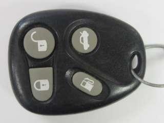 98 CADILLAC SEVILLE SLS STS KEY REMOTE control beeper
