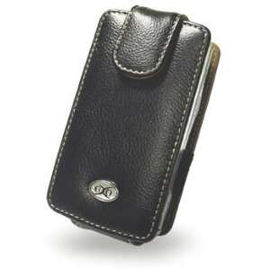 EIXO luxury leather case BiColor for Vodafone VPA Compact