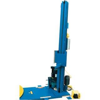 Mast Option for Semi Automatic Stretch Wrap Machine #SWA PMO RF |