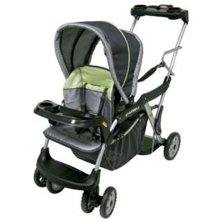 stand dx stroller baby safety travel gear ss74740 090014012564. Black Bedroom Furniture Sets. Home Design Ideas