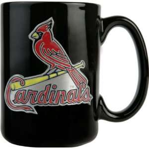 St. Louis Cardinals 15oz Coffee Mug Sports & Outdoors