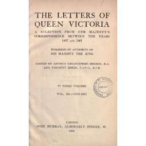 Authority Of His Majesty The King Queen Of Great Britain Victoria