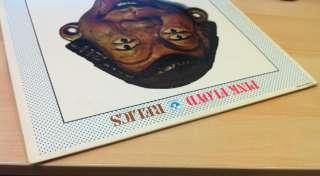 PINK FLOYD relics LP vinyl SN 16234 VG+