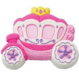 Wilton Carriage Princess Stagecoach Cake Pan 2105 1027 070896215277