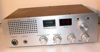 JC Penney 40 Channel Base Station Model 6237 Nice & Clean Unit!