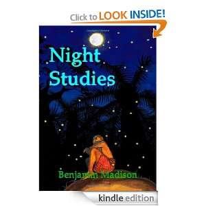 Night Studies Stories of Life in a West African Village Benjamin