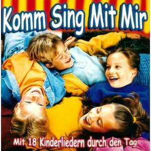Komm Sing Mit Mir 18 Various Artists Music