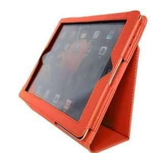 IGobee Dual Station Premium Leather Folio Case Cover with Stand