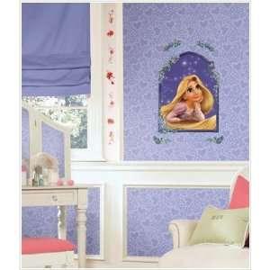 Purple Hearts Wallpaper:  Kitchen & Dining