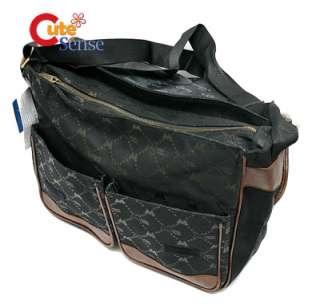 Mickey Mouse Messenger Bag 3