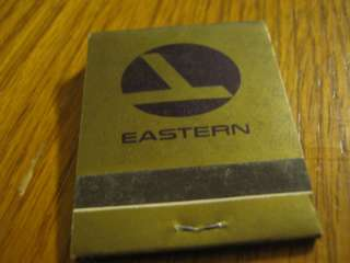 1928 1978 Eastern Airlines 50 Fifty Years Of Service