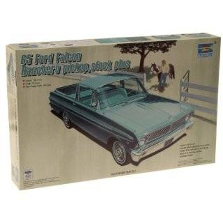 1971 Ford Thunderbird by Model King: Toys & Games
