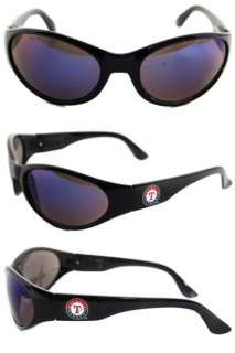 MLB St. Louis Cardinals vs Texas Rangers World Series Sunglasses