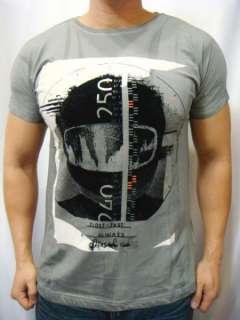 2011 Diesel Brand Mens Vintage T JITOMATE T Tee Shirt