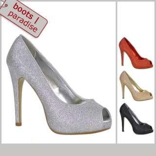 Damen Schuhe Overknee Stiefel designer High Heels 3223 Schwarz 38