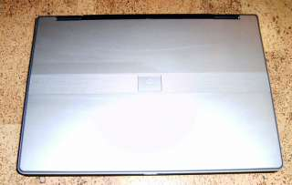 Mitac 8615 GTK Notebook, 15,4 Clear Display, XP Prof.