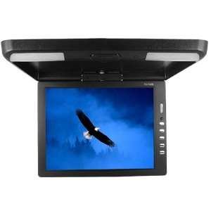 Car Roof Mount LCD Monitor   13.3 Inch Display: Automotive