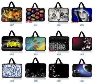 Lot Design 15 15.4 15.6 Laptop Sleeve Bag Case with Handle For HP