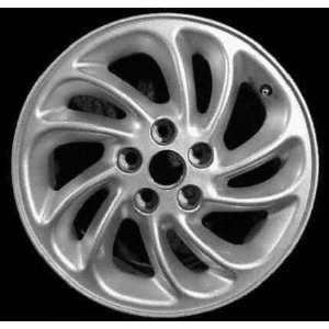 LINCOLN MARK VIII ALLOY WHEEL RH RIM 16 INCH, Diameter 16, Width 7 (10
