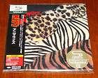 Japan SS MINI LP SHM CD Kiss Animalize LTD OOP