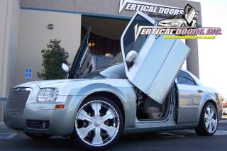 CHRYSLER 300 04 09 LAMBO DOOR KIT VERTICAL DOORS INC