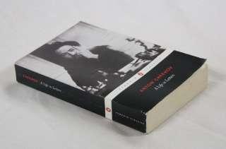 ANTON CHEKHOV A Life in Letters PENGUIN CLASSICS PB VGC
