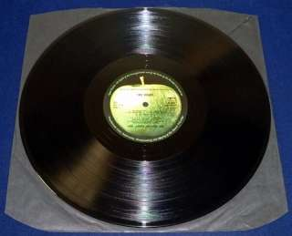 Beatles JOHN LENNON* YOKO ONO RARE TWO VIRGINS 1968 UK 1ST ISSUE VINYL