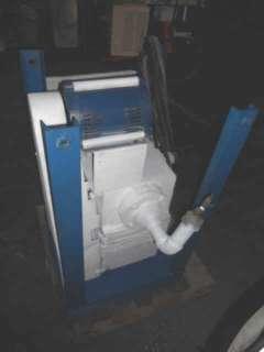 KINNEY KTC 60 Pump Vacuum PUMP Suction PUMP