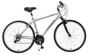 Chimera Racing Bicycle Bike 5.9 Hybrid 19.0 700C 24 SP