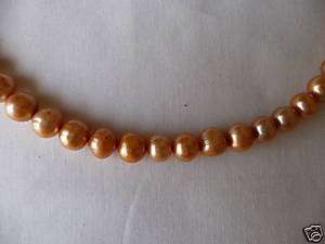 New Jay King Mine Finds Single Strand Copper Pearls
