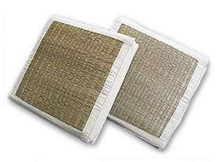Beauty Natural Fiber Bali Cushion Cover Pair NOVICA: Pillows