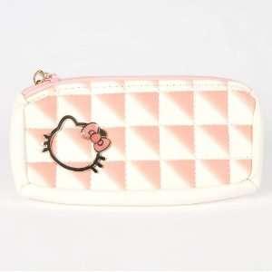 Hello Kitty Handytasche Handy Tasche Rosa Weiß  Elektronik