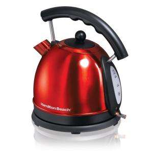 Hamilton Beach 10 Cup Electric Kettle 40894 at e Home Depot