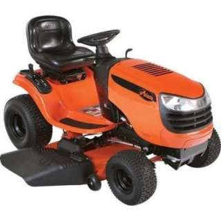 Ariens46 in. 20 HP Briggs & Stratton Front Engine Hydrostatic Riding